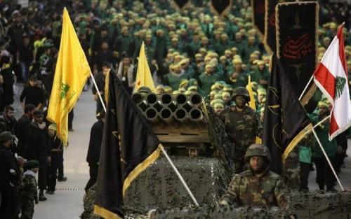 واشنطن: الحكومة اللبنانية توفر غطاء لحزب الله
