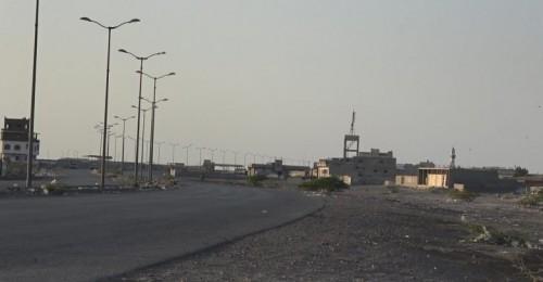 عاجل.. المليشيات تشن هجوما عنيفا على القوات المشتركة  داخل الحديدة