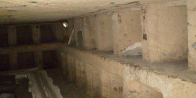 اكتشاف مقابر يرجع تاريخها لـ 1300 عام قبل الميلاد باليونان
