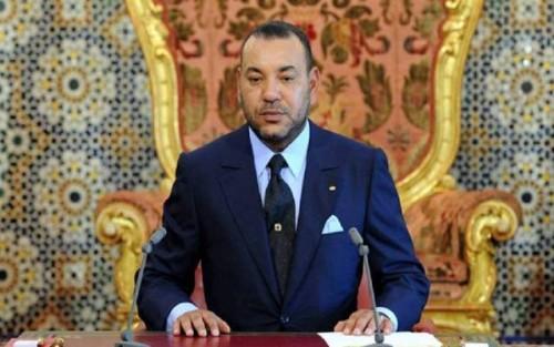 العاهل المغربي يصدر قرارًا بإيقاف الاحتفالات الرسمية بالقصر الملكي