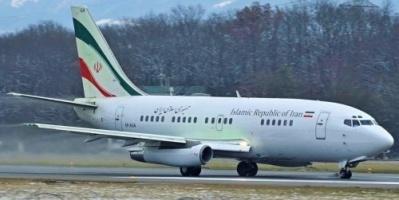 """أمريكا تسمح بتزويد شركة طيران """"إيرانية"""" بقطع غيار لطائراتها"""