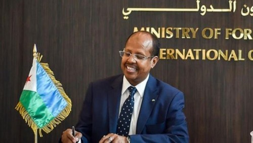 جيبوتي ترحب بدعوة السعودية لعقد حوار حول عدن