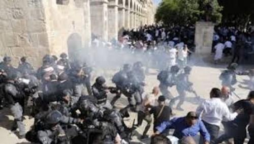 دعوة إسرائيلية لتغيير وضع القدس.. والخارجية الأردنية تنتفض