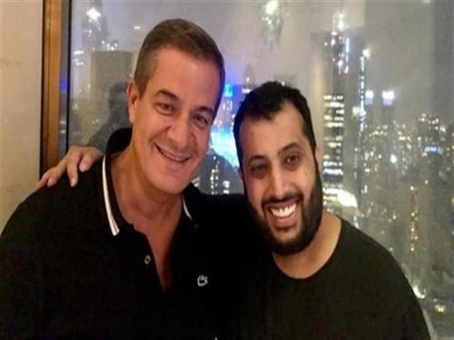 بالفيديو.. تركي آل الشيخ يعلن عن تفاصيل مسابقة المواهب الغنائية
