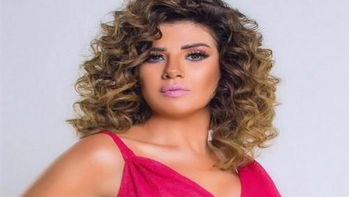 رانيا فريد شوقي توجه رسالة للراحل فاروق الفيشاوي
