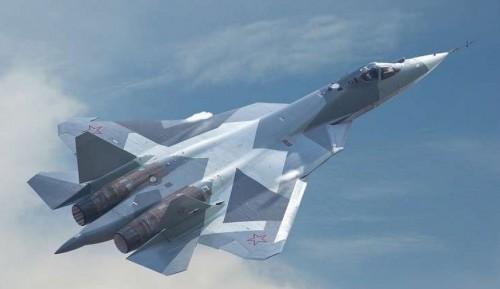 """تعرف على أخطر وأقوى الطائرات الحربية الروسية التى تتفوق على """" إف – 35 """" الأمريكية"""