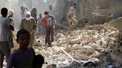 """خلال 24 ساعة.. لجنة """"الهدنة الروسية التركية"""": 79 انتهاكًا في سوريا"""
