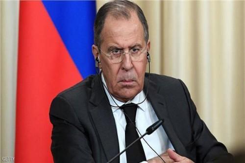 وزير الخارجية الروسي ونظيره الباكستاني يبحثان أزمة كشمير