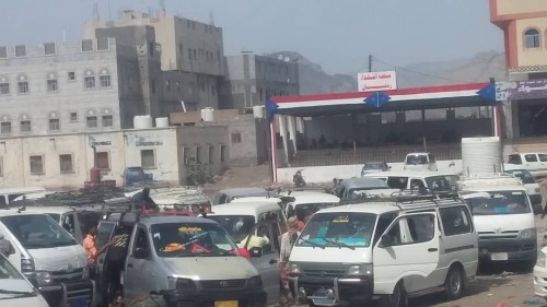 أبناء ردفان يستعدون للانطلاق صوب العاصمة عدن