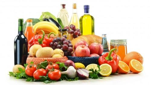 تعرف على المعادن الأساسية فى نظامك الغذائى والأطعمة الغنية بها