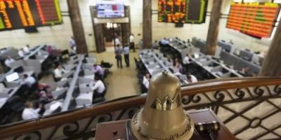 البورصة المصرية تحقق مكاسب قدرها 760.1 مليار جنيه