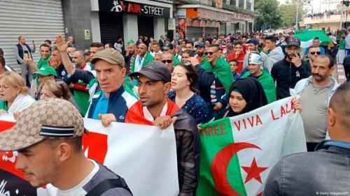 الجزائر تقيل مسؤولين حكوميين بسبب أزمة المياه