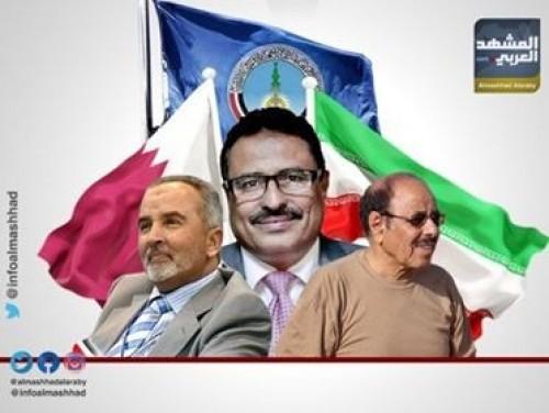 """تخبُّط """"الشرعية"""" والقرارات التصعيدية.. رصاصة إخوانية على اجتماع الرياض"""
