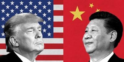 الذهب ينخفض عالمياً بفعل قرارات ترامب بحربه التجارية مع الصين
