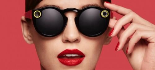 سناب تبتكر نظارة ثلاثية الأبعاد.. تعرف على إمكانياتها