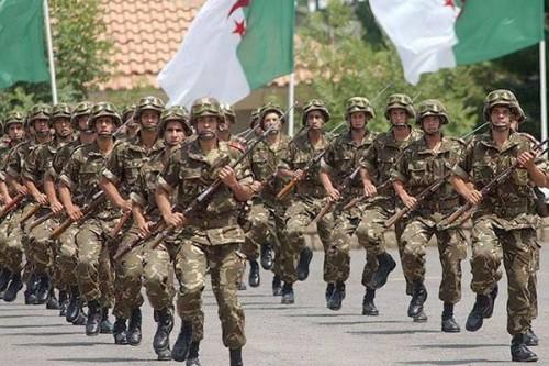 تعرف عليها.. إجراء تغييرات هامة بالجيش الجزائري