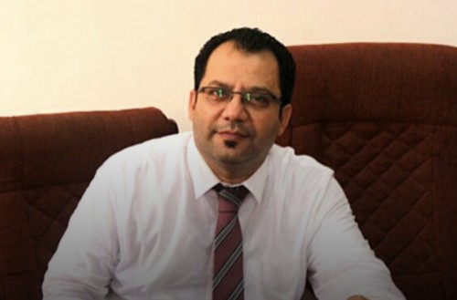 عدنان الكاف: عدن عاصمة أبدية للجنوب والشمال ارتضى بالحوثي
