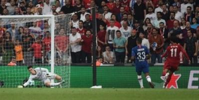 ليفربول بطل للسوبر الأوروبي بالفوز علي تشيلسي بركلات الترجيح