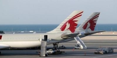 فشل الدوحة.. طائرتين قطريتين تعودان بسبب عطل فني وإغلاق مطار هونغ كونغ