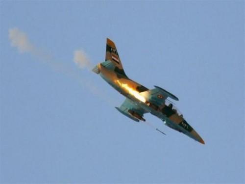 الحكومة السورية تعترف بإسقاط طائرة عسكرية من قبل المعارضة