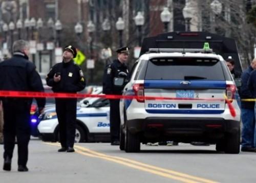"""إصابة شرطيين أمريكيين ومدنيين في إطلاق نار بـ""""فيلادلفيا"""""""