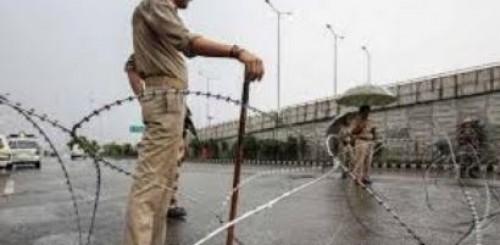 """الهند تتهم عسكريين باكستانيين بمساعدة نشطاء التسلل إلى """"كشمير"""""""