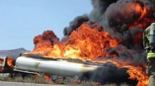 ارتفاع ضحايا انفجار ناقلة الوقود في تنزانيا إلى 82 شخصًا
