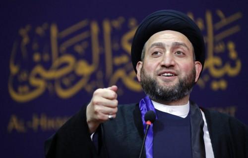 رئيس تيار الحكمة: التطاول على الجيش العراقي يسيء لبلادنا