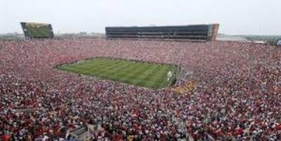 دراسة بريطانية حديثة: مشاهدة كرة القدم مفيدة للقلب