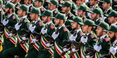 قائد الحرس الثوري الإيراني يتفقد الحدود مع تركيا