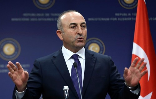 """تركيا تعلن تفاصيل جديدة عن """" المنطقة الآمنة """" شمالي سوريا"""