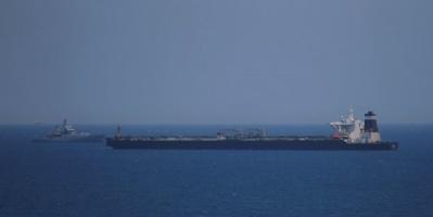 """الإفراج عن قبطان الناقلة الإيرانية.. والعدل الأميركية تطالب باحتجاز""""غريس 1"""""""