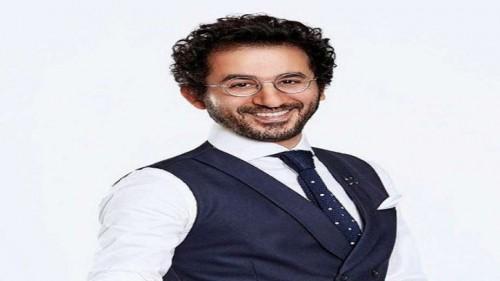 هاشتاج أحمد حلمي يجتاج تويتر لهذا السبب