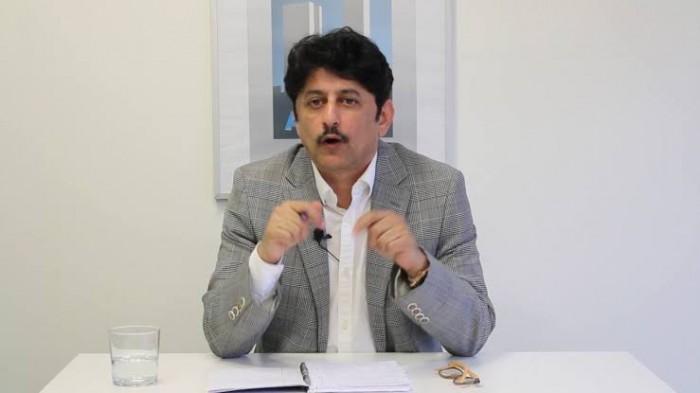 بن فريد يوضح موقف المجلس الانتقالي منذ تأسيسه