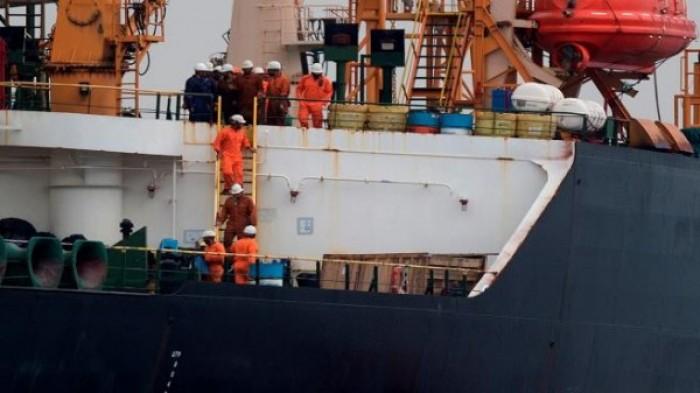 """إيران تعلق على قرار الإفراج عن ناقلتها """"غريس – 1""""من جبل طارق"""