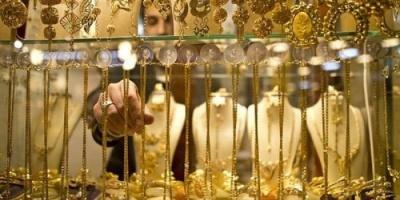 الذهب يقفز 8 جنيهات في سعر الجرام بالسوق المصرية