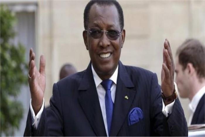 رئيس تشاد: 22 مليون قطعة سلاح دخلت البلاد من ليبيا