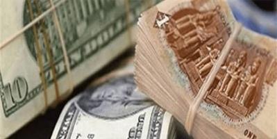 الدولار يرتفع أمام الجنيه المصري ٣ قروش خلال تعاملات الخميس