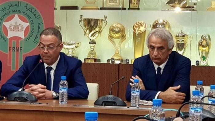 اتحاد الكرة المغربي يقدم خاليلودزيش مدربا للمنتخب
