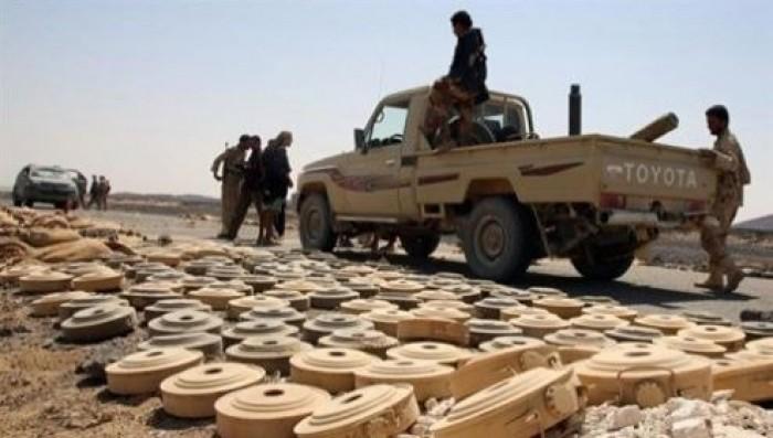 """الموت الحوثي """"المؤجّل"""".. ألغام المليشيات تصنع مستقبلاً مفخخاً"""