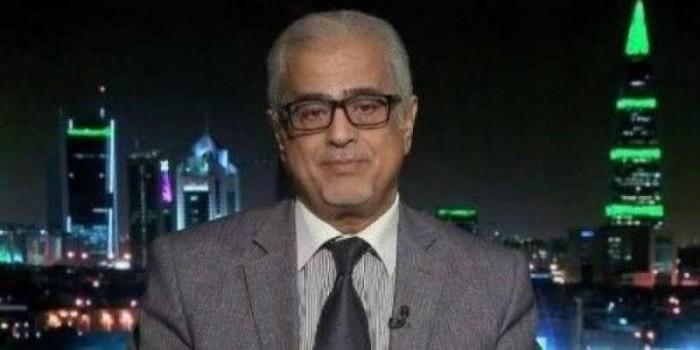 لقور يعلق على المنشورات الإخوانية ضد تظاهرات عدن