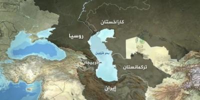 خط أنابيب بحر قزوين سيرفع إنتاجه لـ83 مليون طن