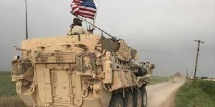 """الولايات المتحدة بالتعاون مع الجيش العراقي تشن حملة أمنية ضد """"داعش"""""""