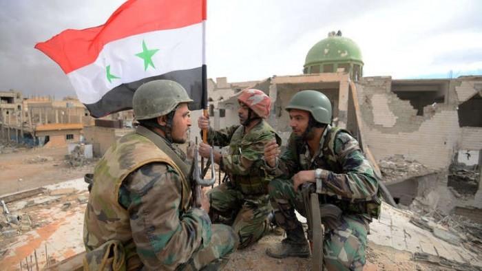 انتصارات متواصلة.. قريتين جديدتين في إدلب بقبضة الجيش السوري