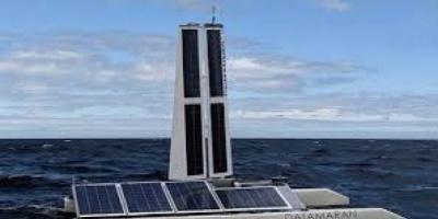 لاستكشاف مناطق بحرية نائية..شركة نفط نرويجية تطلق سفينة ذاتية القيادة