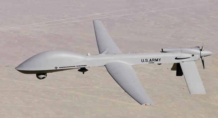 رصد طائرة تجسس أمريكية على الأراضي الروسية