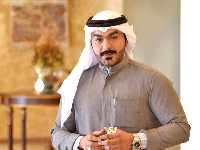 شائعات الموت تطارد الكويتي عبدالله بهمن