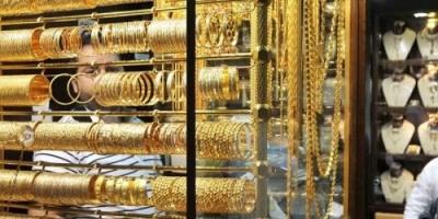 سعر جرام الذهب اليوم في مصر يسجل ٦٩٧ جنيه