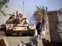 هزيمة الإصلاح في عدن تدفعه للانتحار في تعز (ملف)