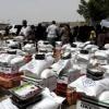 جهود الإمارات الإنسانية تضفي بهجة العيد على فقراء اليمن (ملف)